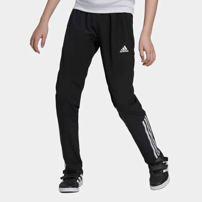 adidas Kids Tapered Training Pants
