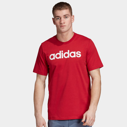 adidas Branded Graphic T-Shirt