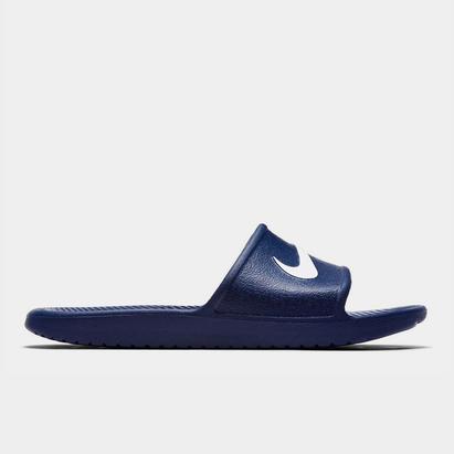 Nike Kawa Shower Sliders Mens