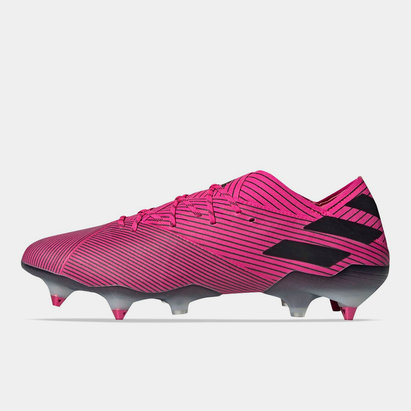adidas Nemeziz 19.1  Football Boots Soft Ground