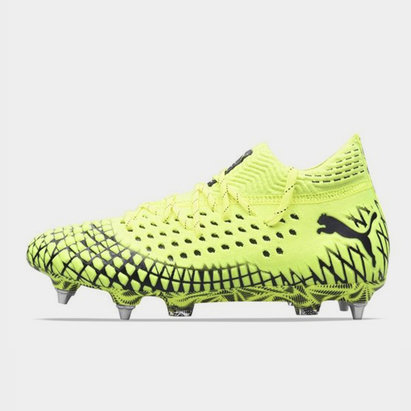 Puma Future 4.1 Netfit Mx SG Football Boots