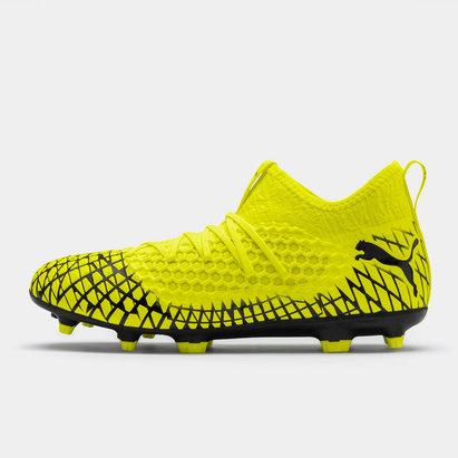 Puma Future 4.3 Netfit FG Mens Football Boots