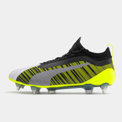 Puma One 5.1 Mx SG Football Boots