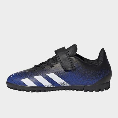 adidas Predator Indoor Football Boots Child Boys