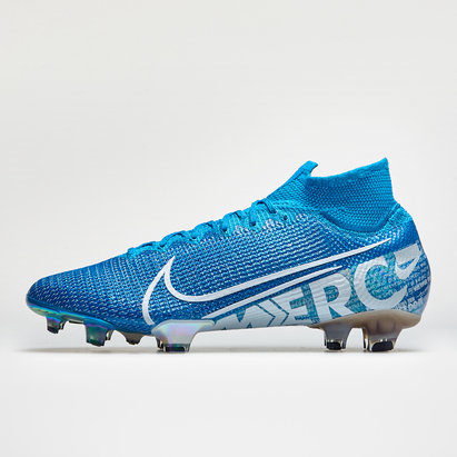 Nike Mercurial Superfly VII Elite FG Football Boots