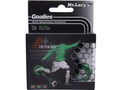 Mr Lacy Lacy Hexagrip Laces