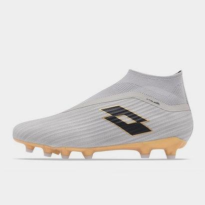 Lotto Solista 300 FG Football Boots