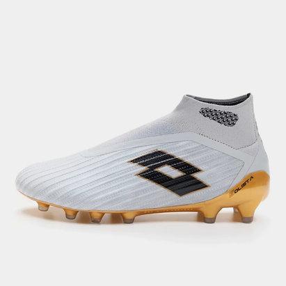 Lotto Solista 100 FG Football Boots