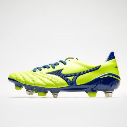 Mizuno Morelia Neo II Japan Mix SG Football Boots