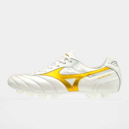 Mizuno Morelia II Japan FG Football Boots