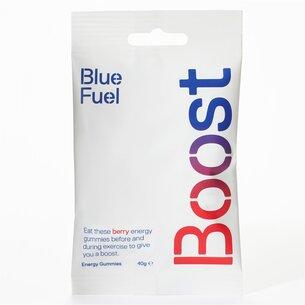 Blue Fuel Energy Gummies