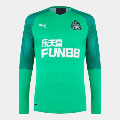 Puma Newcastle United 19/20 Home Goalkeeper Shirt