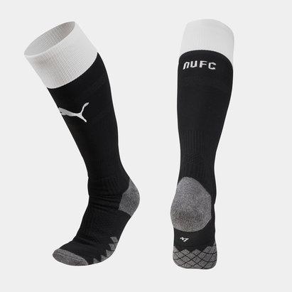 Puma Newcastle United 19/20 Junior Home Football Socks