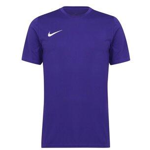 Nike DriFit Football T Shirt Mens