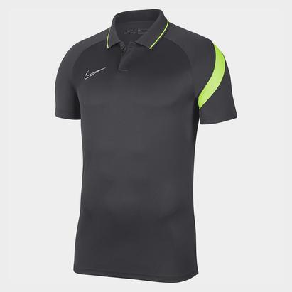 Nike DriFit Academy Pro Polo Shirt Junior Boys