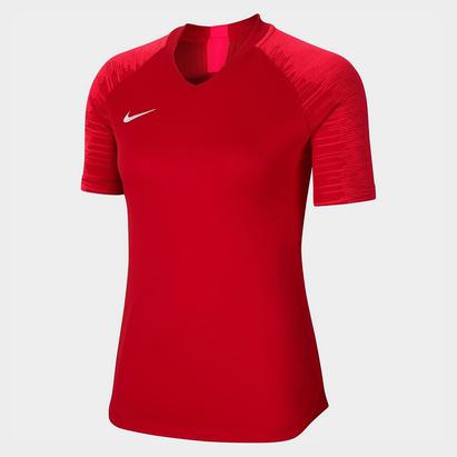 Nike Dry Strike Jersey Ladies