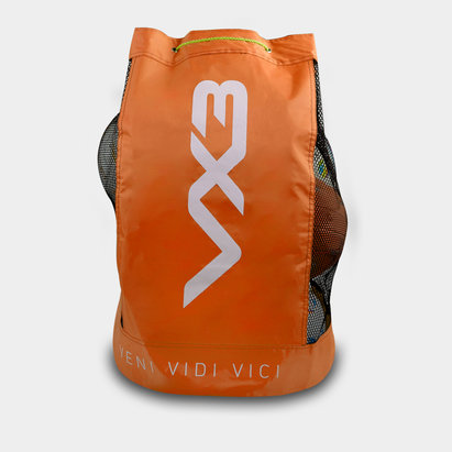 VX-3 Mesh Ball Carrier 03