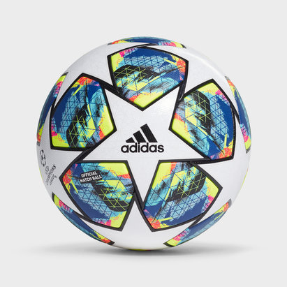 adidas Finale Champions League 19/20 Official Match Football