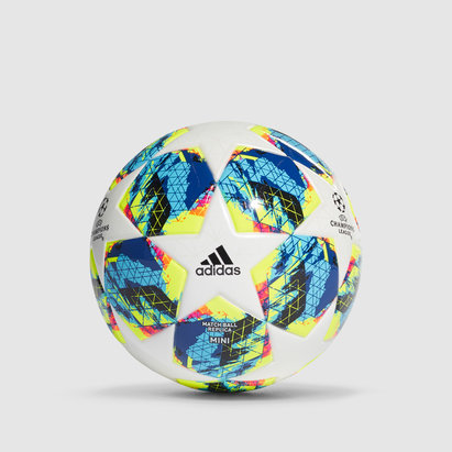 adidas Finale Champions League 19/20 Mini Football