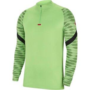 Nike Dri FIT Strike Mens Soccer Drill Top