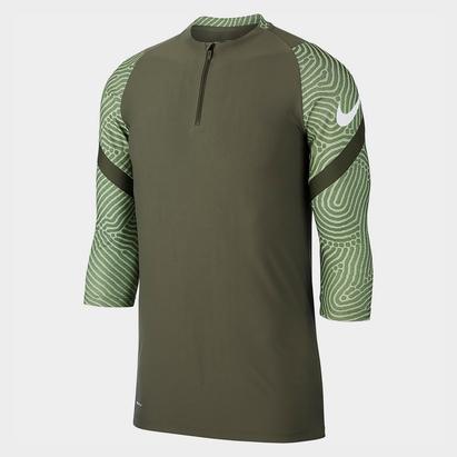 Nike Vapour Knit Strike Drill Top Mens