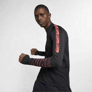 Nike Dry Squad19 Drill Top Mens