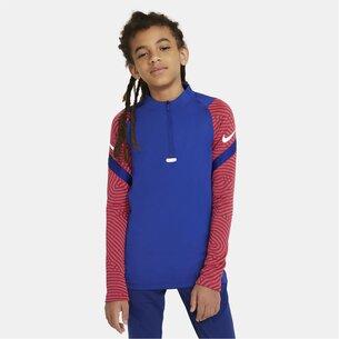 Nike Breathe Strike Drill Top Juniors