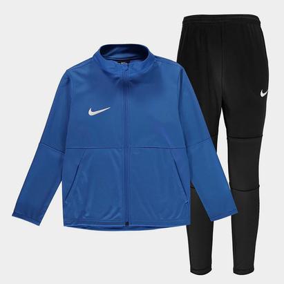 Nike Dry Park Tracksuit Junior Boys