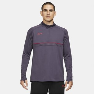 Nike FIT Academy Mens Soccer Drill Top