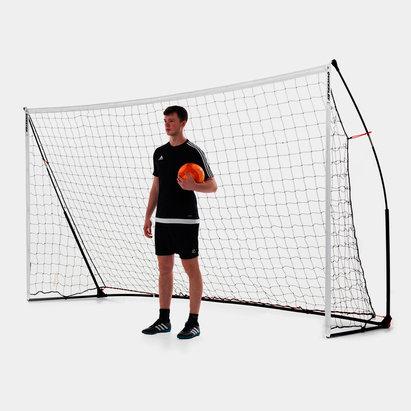 -- Kickster Academy 3m x 2m Ultra Portable Futsal Goal