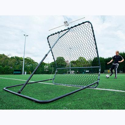 -- Pro Rebounder 5x5 - Dual Angle