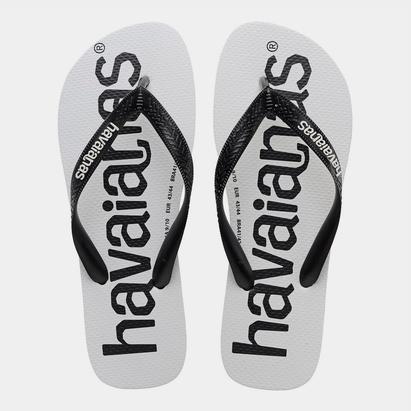Havaianas Logomania Mens Flip Flops