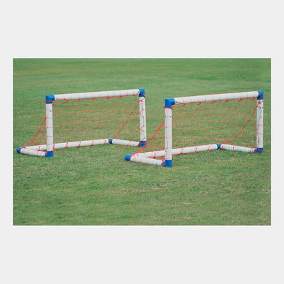 -- Target Goal 4x2 - Per Pair