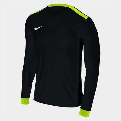 Nike Park II Long Sleeve Top Junior Boys