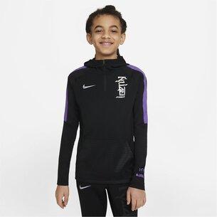 Nike K Dry Hoodie Juniors