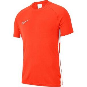 Nike Dry Academy 19 T Shirt Juniors