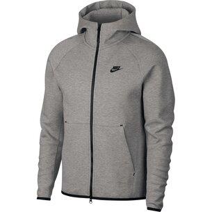 Nike Full Zip Tech Fleece Hoodie Mens