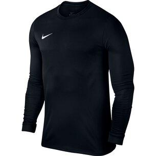 Nike Park VI Long Sleeve Jersey Mens