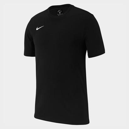 Nike Club 19 T Shirt Junior