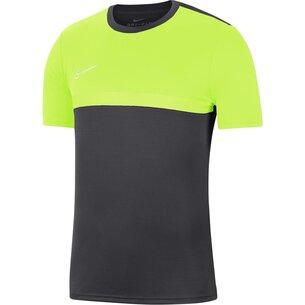 Nike DriFit Academy Pro Short Sleeve Top Junior Boys