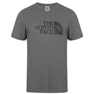 The North Face Sleeve Easy T Shirt Mens
