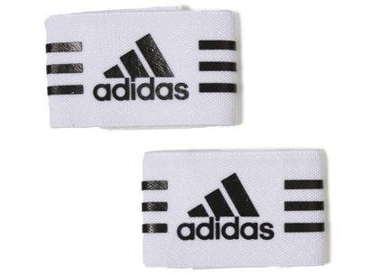 Adidas 3 Stripe Guard Stays White/black