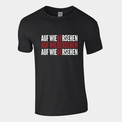 Euro 2020 Fan T Shirt