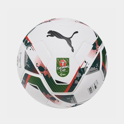 Puma EFL Cup teamFINAL 1 Football