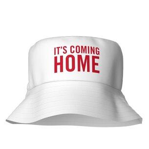 Retro Style Bucket Hat