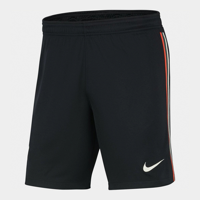 Nike Liverpool Away Shorts 2021 2022