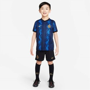 Nike Inter Milan Home Mini Kit 2021 2022