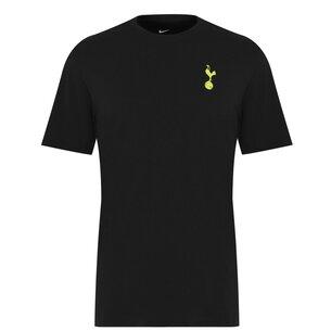 Nike Tottenham Hotspur T Shirt Mens