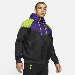 Nike Sportswear Tottenham Hotspur Windrunner Jacket 2021 2022 Mens