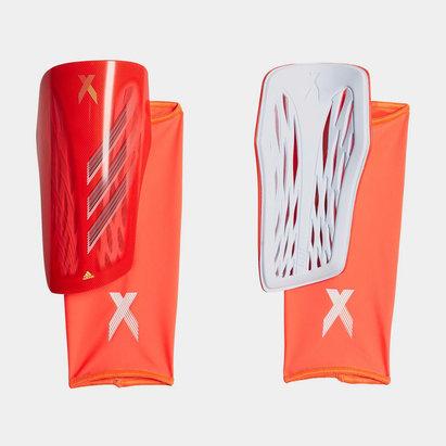 adidas X League Shin Guards